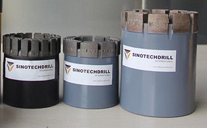 Kernbohrer-Zusatz-Diamant-Bohrkrone mit TB-Flugleitanlagen-Diamant ...